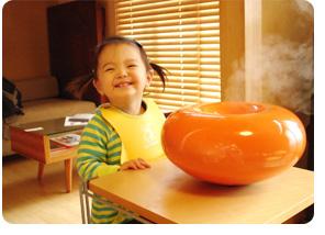 PURE RISE(ピュアライズ) 電動ウォーキングマシン オレンジ